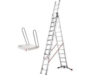 Komplett Neu Leiter ab 6,4 m Arbeitshöhe Preisvergleich | Günstig bei idealo kaufen HQ12