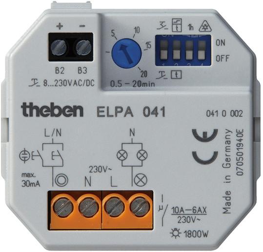 Theben ELPA 041