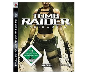 Tomb Raider Underworld Online Spielen Kostenlos