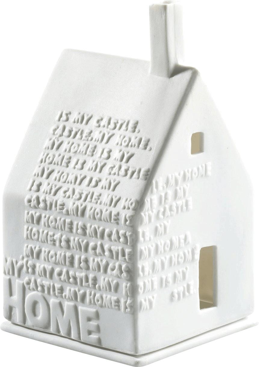 Räder Lichthaus Home (7x7x10cm)