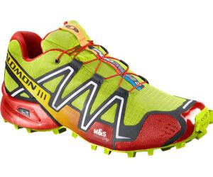 Salomon Speedcross 3 Dark Cloud   Running shoes, Salomon