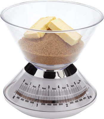 Image of Kitchen Craft Add'n'Weigh Mechanical
