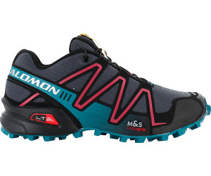 hot new products low cost ever popular Buy Salomon Speedcross 3 W from £131.53 (Today) – Best Deals ...