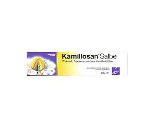 Kamillosan Salbe (20 g)
