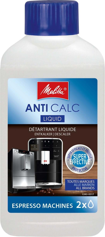 Image of Melitta Anti Calc Espresso Machines decalcificante liquido