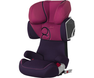 cybex solution x2 fix candy colours ab 275 37. Black Bedroom Furniture Sets. Home Design Ideas