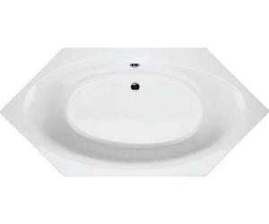 Ideal Standard Sechseck-Badewanne Preisvergleich | Günstig bei ... | {Sechseckbadewanne 57}