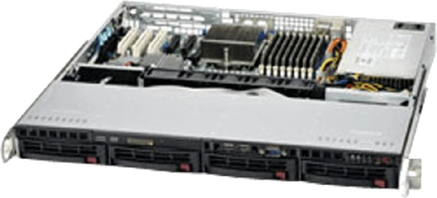 SuperMicro A+ Server (1012G-MTF)