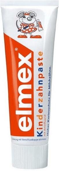 Elmex Kinder-Zahnpasta (12ml)