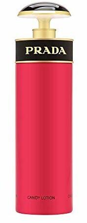 Image of Prada Candy Body Lotion (150 ml)