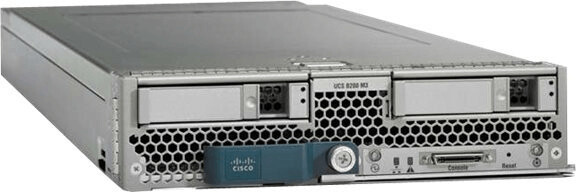 Cisco Systems Blade Server UCS B200