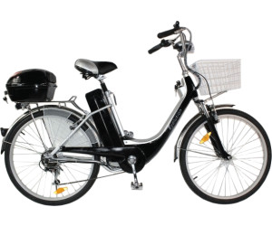 2fast4you 26 zoll elektrofahrrad 250w ab 479 00. Black Bedroom Furniture Sets. Home Design Ideas