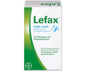 Lefax Oder Sab Simplex