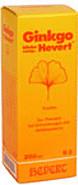 Hevert Ginkgo Biloba Comp. (200 ml)