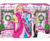 Calendrier Avent Barbie.Mattel Calendrier De L Avent Barbie Des 21 10 Aujourd Hui