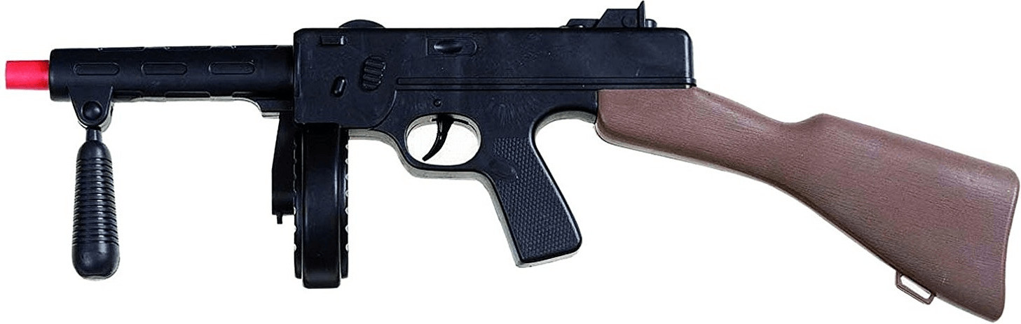 Image of Widmann Fucile mitragliatrice giocattolo