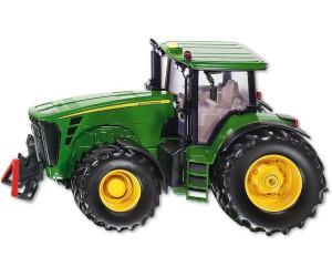 Siku Control 6881 John Deere 8345R Traktor Set mit Fernsteuerung 1:32 Ferngesteuertes