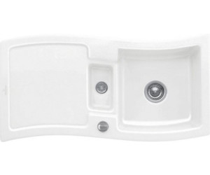 villeroy boch new wave 60 wei alpin ab 397 00. Black Bedroom Furniture Sets. Home Design Ideas