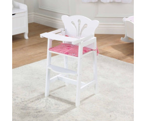 KidKraft Lilu0027doll High Chair