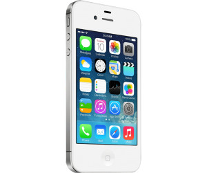 apple iphone 4s ab 119 99 preisvergleich bei. Black Bedroom Furniture Sets. Home Design Ideas
