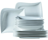 verso design tafelservice preisvergleich g nstig bei. Black Bedroom Furniture Sets. Home Design Ideas