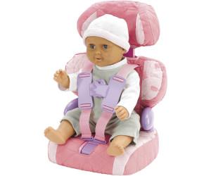 Casdon Puppen Autositz 710 Ab 13 19 Preisvergleich