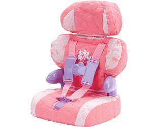 Image of Casdon Dolls Car Booster Seat