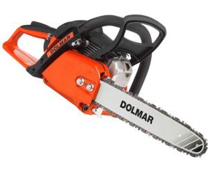 Motorsäge Dolmar PS-32C 35 cm Benzin Kettensäge