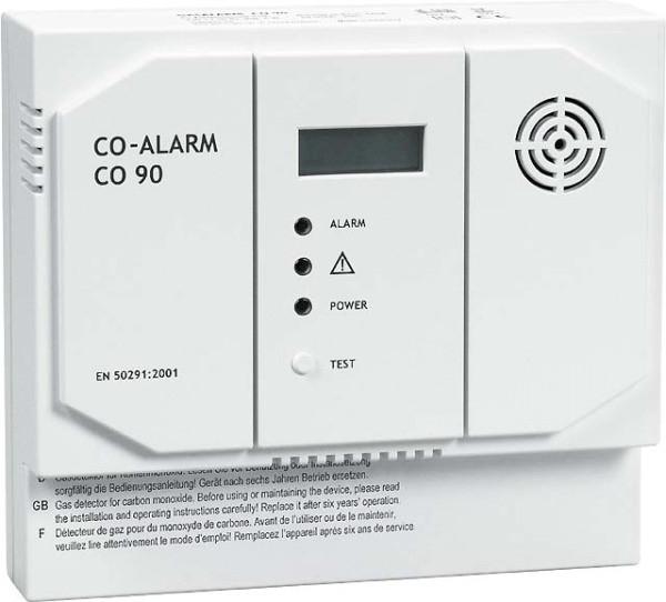 Indexa CO 90-230