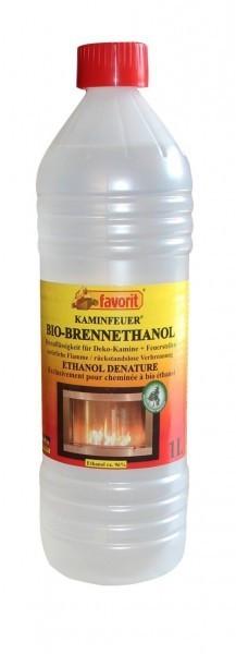 Favorit Bio-Ethanol 1 Liter (1802)