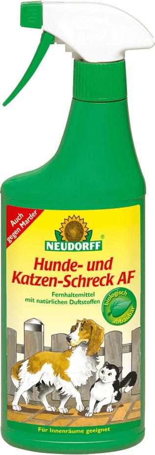 Neudorff Hunde- und Katzenschreck AF 500ml