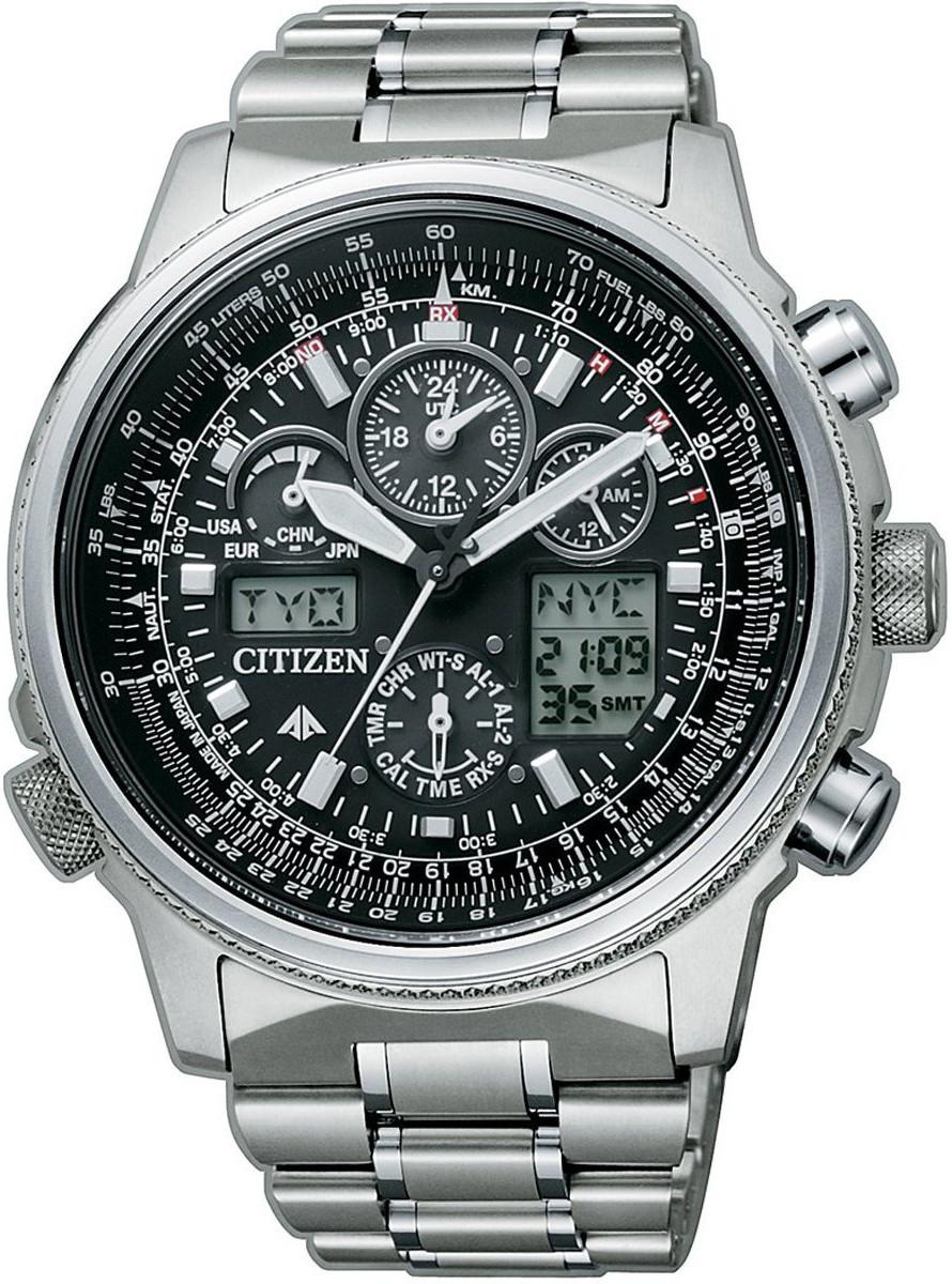 Citizen Skyhawk (JY8020-52E)