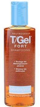 Neutrogena T/Gel-Shampoo verstärkt (125ml)