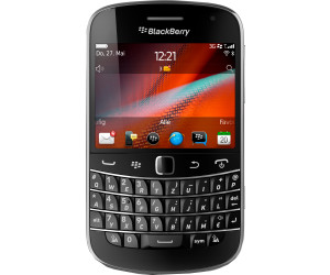 prix blackberry 9ooo