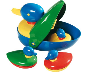 Image of Ambi Toys Family Duck