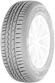Image of General Tire Snow Grabber 215/65 R16 98T