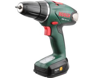 Bosch PSR 14,4 LI 2 ab € 188,23 | Preisvergleich bei idealo.at