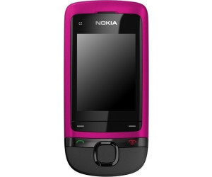 nokia c2 05 touch and type pink ab 149 85. Black Bedroom Furniture Sets. Home Design Ideas