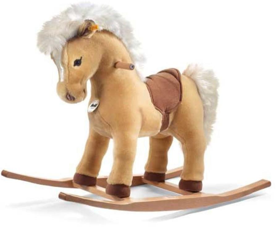 Steiff Reit-Pony Franzi