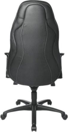 Topstar Speed Chair grau/schwarz