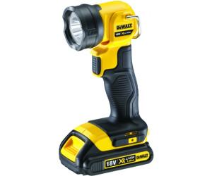 DEWALT Akku-LED-Leuchte DCL050 18,0 V DCL050-XJ ohne Akku//Ladegerät