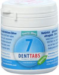 Dr Dagmar Lohmann Pharma & Medical Denttabs Ste...