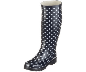 cheap for discount 639f9 af33b Playshoes Damen-Gummistiefel Punkte ab 19,73 ...