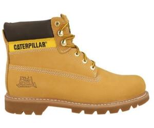 45 44 43 42 Leder Schuhe Herren CAT braun 41 Caterpillar