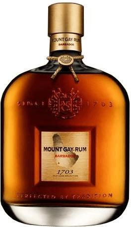 Mount Gay 1703 Old Cask Selection 0,7l 43%