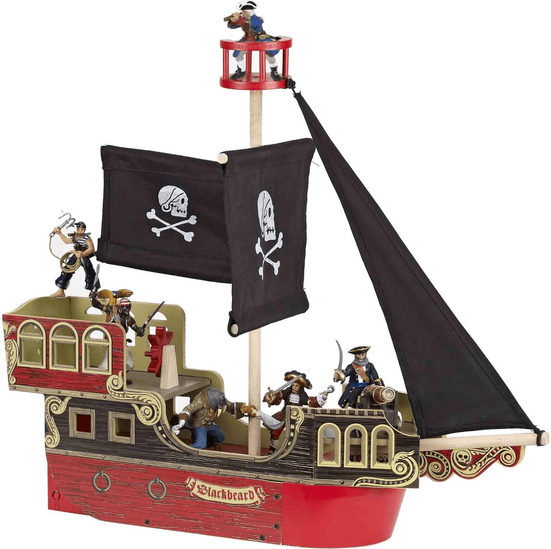 Papo Piratenschiff (60250)