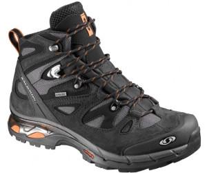Test chaussures Salomon Comet 3D GTX I Trekkings