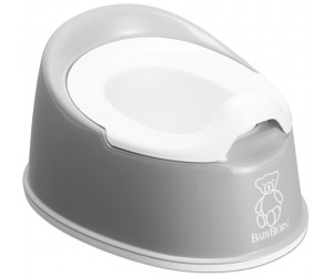 Image of Babybjorn Smart Potty Grey