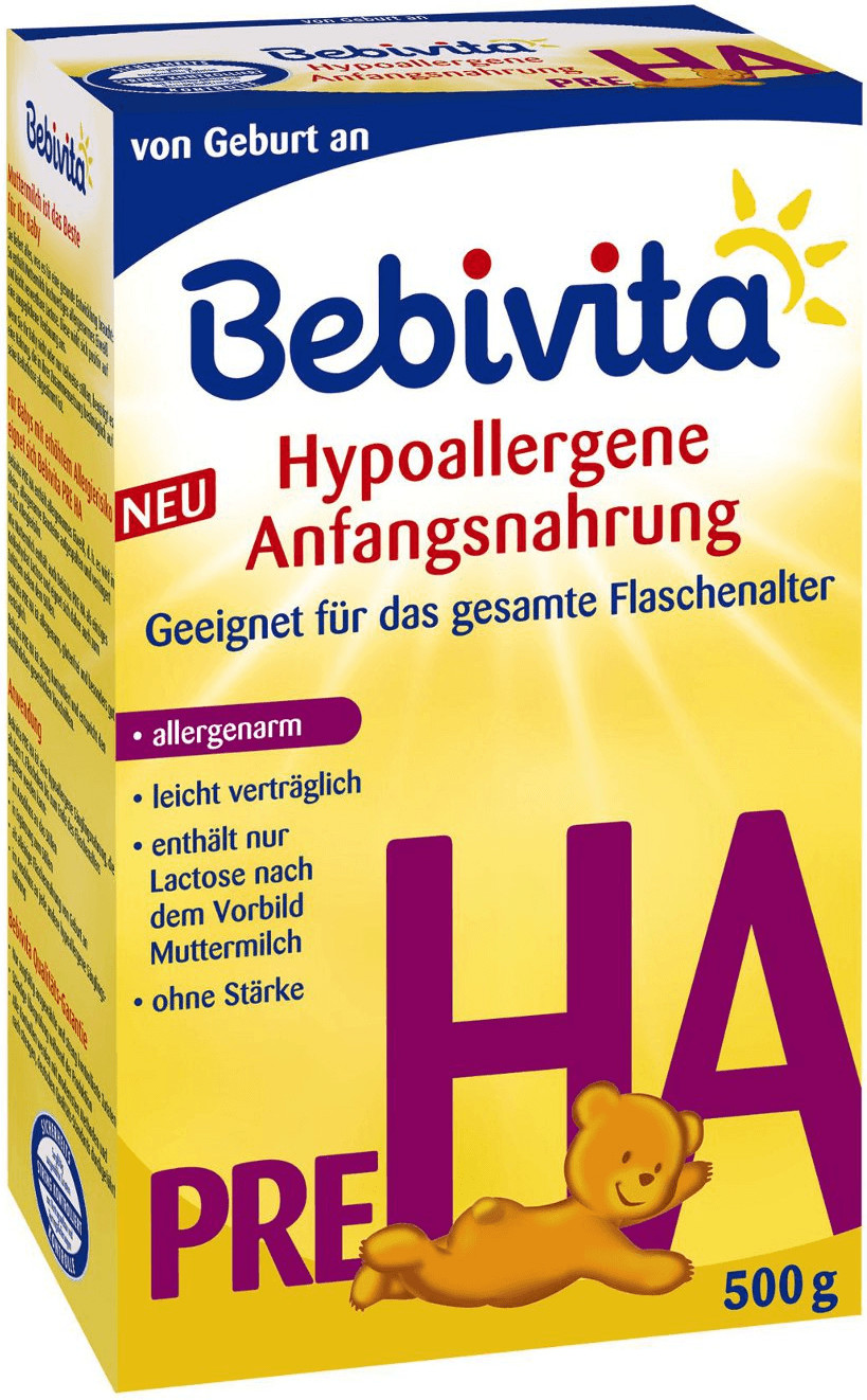 Bebivita Pre HA (500 g)