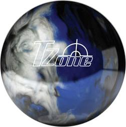 Brunswick T Zone Indigo Swirl